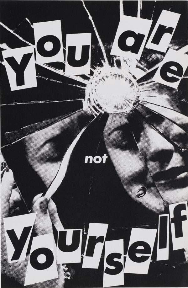 """You Are Not Yourself"" by Diane Kruger 1981"